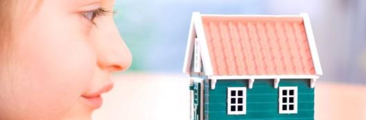 Жилье для детей-сирот: дом есть лишь на бумаге